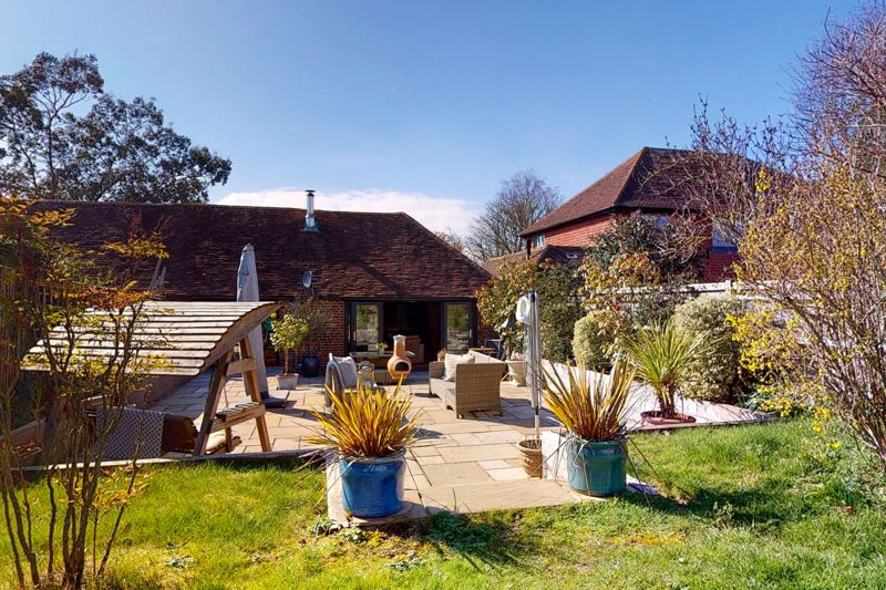 3 bed bungalow for sale, Chichester 5