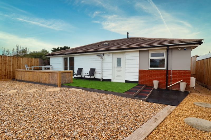 <br/><br/>White & Brooks are delighted to offer for sale this well presented detached bungalow. Situated in a private road in the sought after location of Pagham, within 100 yards of Pagham Beach, walking distance to the Nature Reserve and close to local shops and amenities. The property has been recently renovated throughout. <br/><br/>The accommodation briefly comprises, Entrance Hall, two double Bedrooms, Lounge, Kitchen and four piece family Bathroom. Further benefits include an enclosed garden, driveway providing off road parking and double glazing throughout. <br/><br/>The property is also offered for sale with the benefit of no forward chain. An internal viewing is essential to appreciate the location and accommodation on offer.