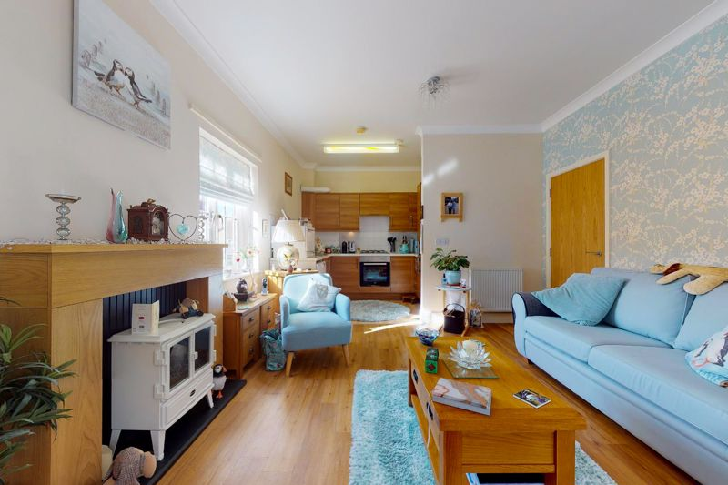 1 bed flat for sale in Lillywhite Road, Chichester  - Property Image 8