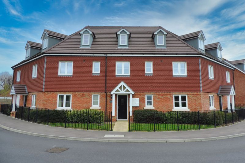 <br/><br/>White & Brooks are delighted to offer this well presented apartment, situated in the popular area of Tangmere, with easy access to Chichester City Centre with it's restaurants, shops, bars and Chichester Festival Theatre.The accommodation briefly comprises, two Bedrooms with En-Suite Shower Room to the Master Bedroom and further family Bathroom, Living Room, Kitchen / Diner.The property further benefits allocated parking space. An internal viewing is essential to appreciate all the property has to offer.