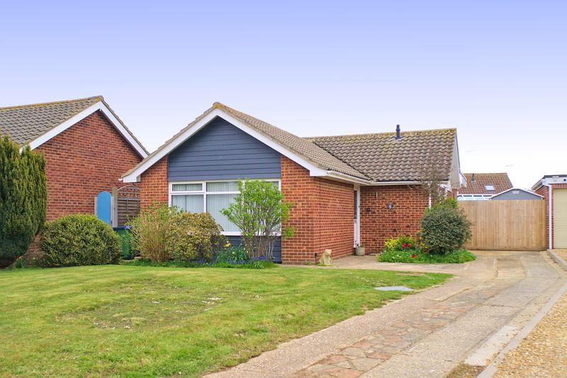Exeter Close, West Meads, PO21