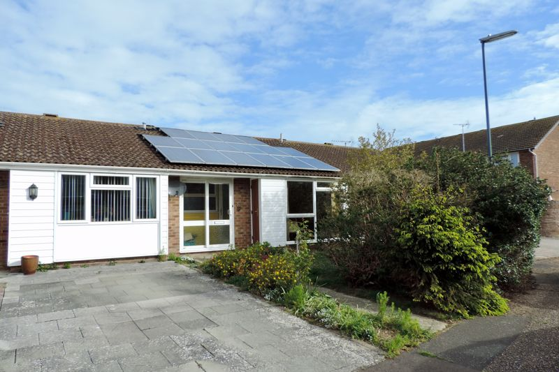 <br/><br/>Mid-terrace bungalow, situated in a cul-de-sac location, within easy reach of local shops, amenities and good road links. The property does require some modernisation, making it an ideal purchase for someone wanting to put their own stamp on a property.The accommodation briefly comprises, Entrance Porch, spacious Living Room, Kitchen, two Bedrooms and family Bathroom. Further benefits include, an enclosed rear garden and driveway providing off road parking. An internal viewing is essential to see the full potential of the property.