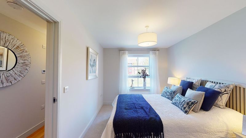 1 bed flat for sale in Cakeham Road, Chichester 6