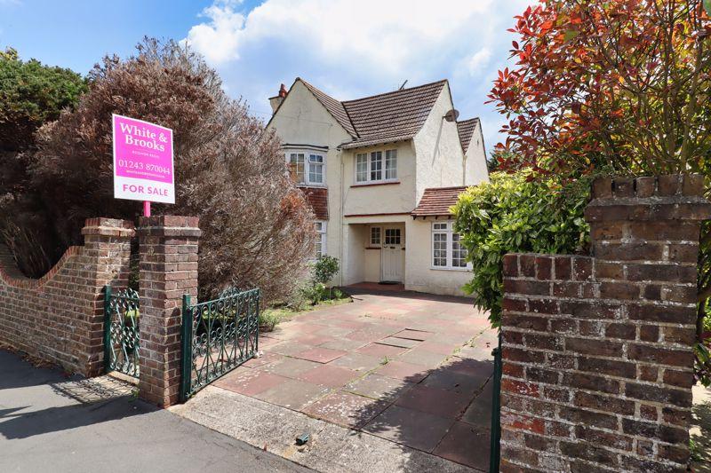 5 bed house for sale in Victoria Drive, Bognor Regis - Property Image 1