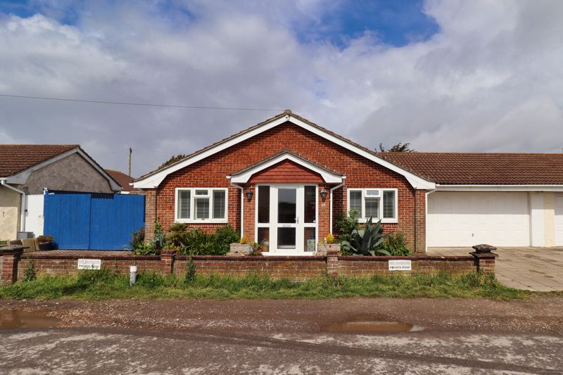 West Front Road, Pagham, PO21