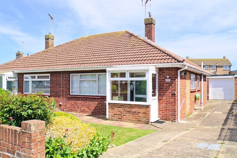 Greenwood Close, North Bersted, PO22