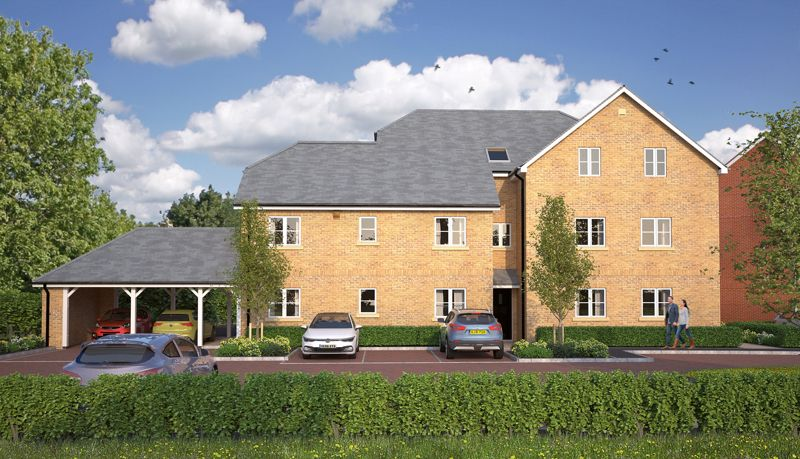 Grange Road, Netley, Southampton - Show Home Now Open 7 Days a Week by Appointment