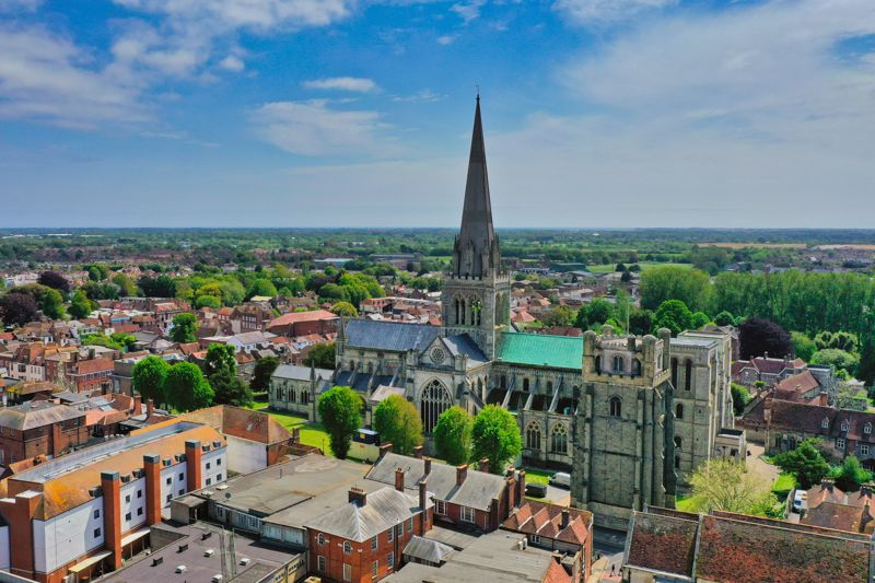 2 bed for sale in The Woolstaplers, Chichester  - Property Image 2