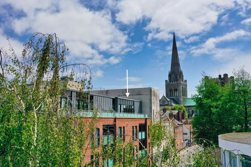 2 bed for sale in The Woolstaplers, Chichester  - Property Image 10
