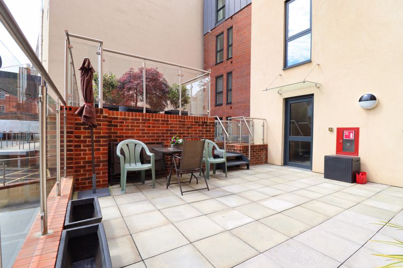 2 bed for sale in The Woolstaplers, Chichester 16