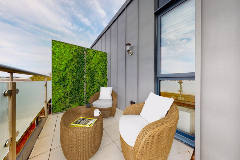 2 bed for sale in The Woolstaplers, Chichester 21