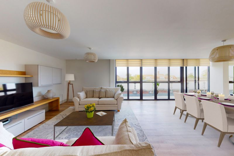 2 bed for sale in The Woolstaplers, Chichester 3
