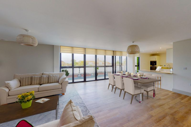 2 bed for sale in The Woolstaplers, Chichester 10