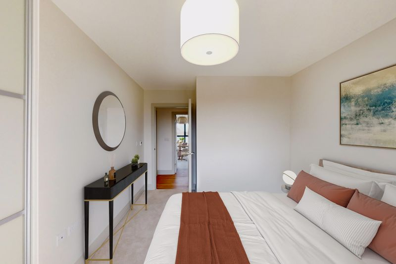 2 bed for sale in The Woolstaplers, Chichester  - Property Image 8