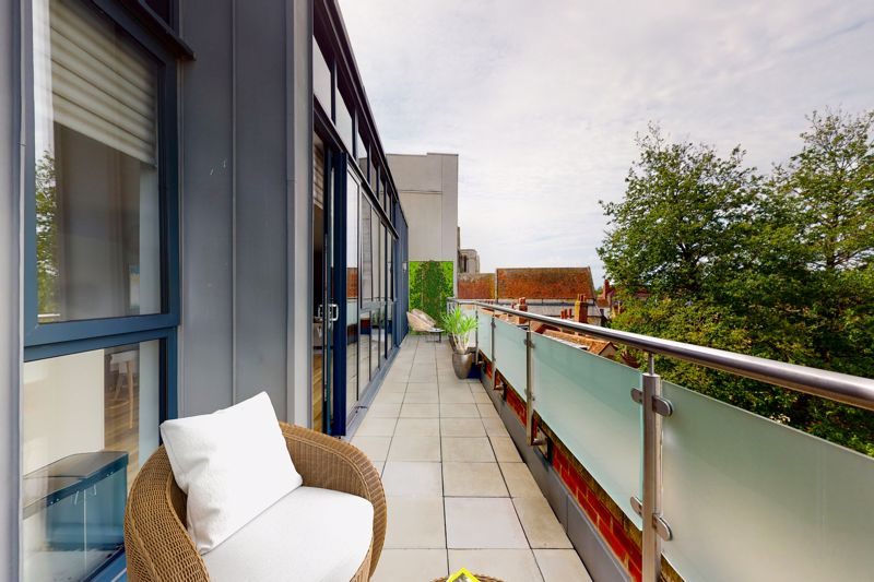 2 bed for sale in The Woolstaplers, Chichester 20