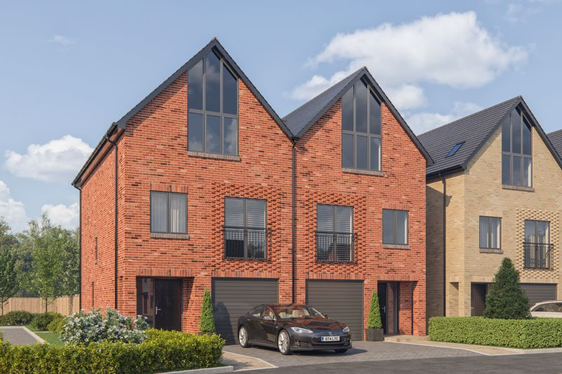 The Potteries, Yapton - NEW SHOW HOME LAUNCHING 3RD & 4TH JULY
