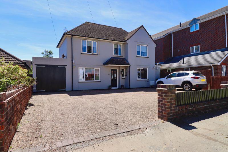 3 bed house for sale in Aldwick Road, Bognor Regis  - Property Image 1