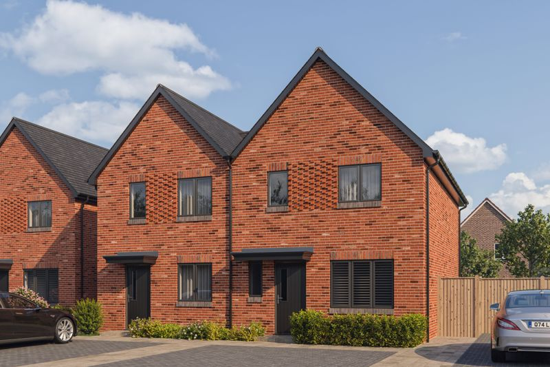2 bed house for sale in Cinders Lane, Arundel  - Property Image 1