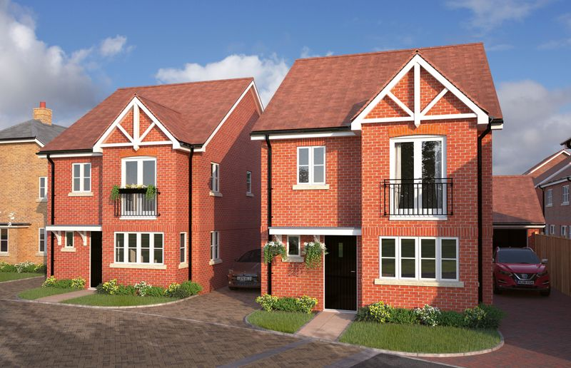 Grange Road, Netley Abbey - JUST RELEASED FOR SALE