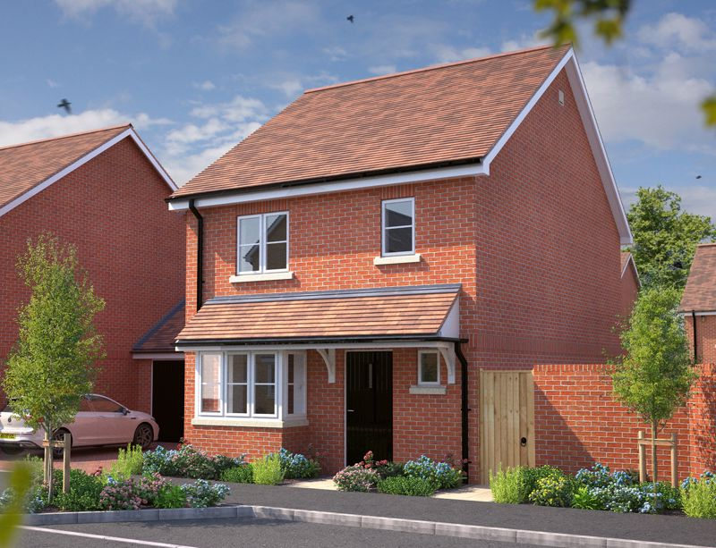 Royal Victoria Grange, Netley Abbey - New Release!  Reservations now being taken from plan!