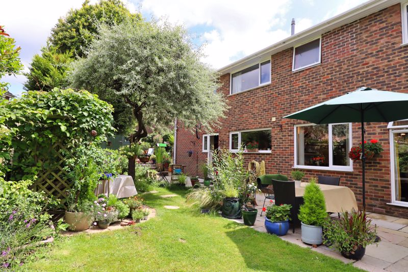 5 bed house for sale in Guildford Place, Chichester  - Property Image 12