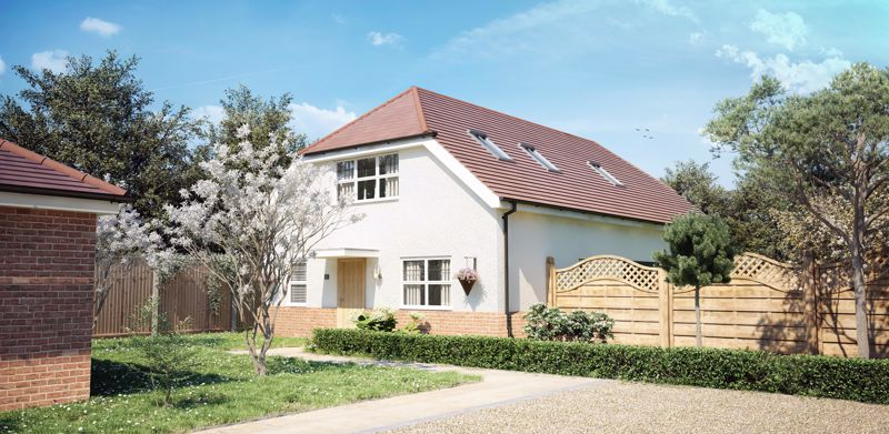 4 bed house for sale in Horsemere Green Lane, Littlehampton - Property Image 1