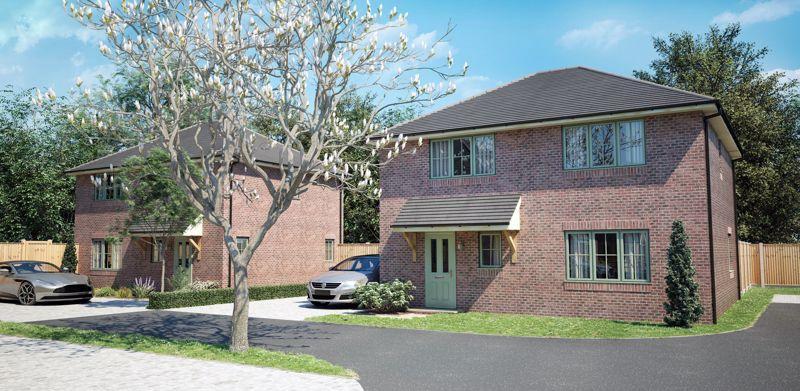 Autumn Gate, Hook Lane, Aldingbourne - Only 3 x 4 Bedroom Homes Remaining!