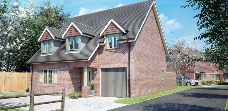 4 bed house for sale in Hook Lane, Chichester - Property Image 1