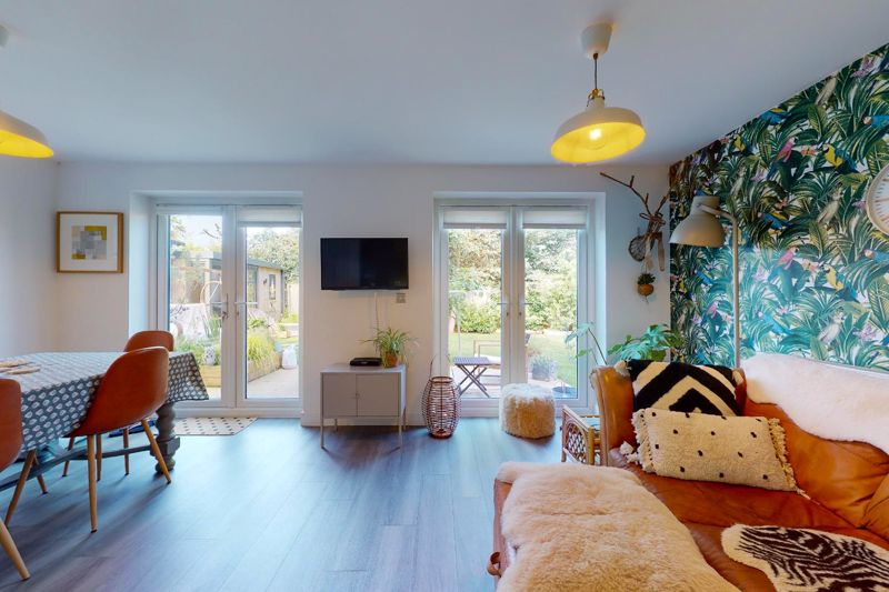 4 bed house for sale in Vesta Mews, Chichester  - Property Image 9