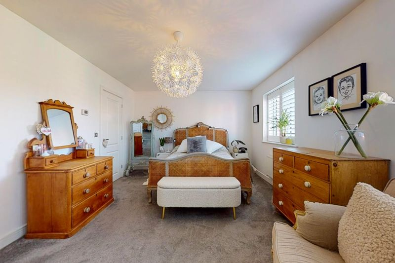 4 bed house for sale in Vesta Mews, Chichester  - Property Image 6