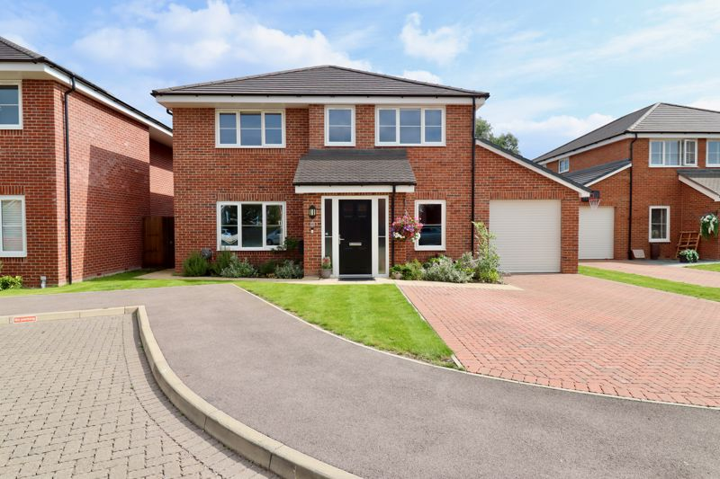 4 bed house for sale in North Bersted Street, Bognor Regis  - Property Image 1