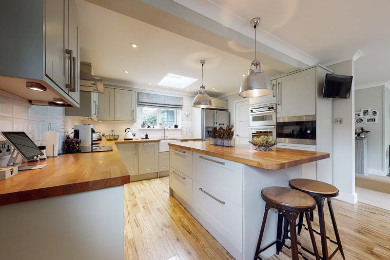 4 bed house for sale in Fordwater Road, Chichester  - Property Image 14
