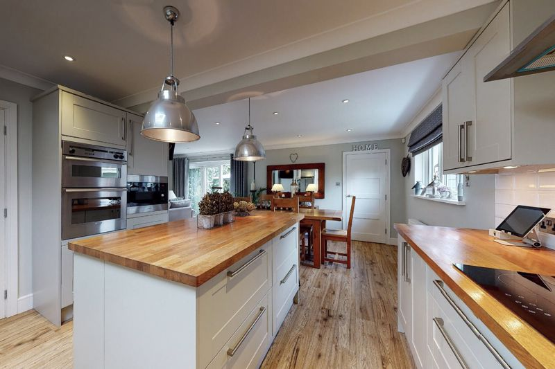 4 bed house for sale in Fordwater Road, Chichester 14