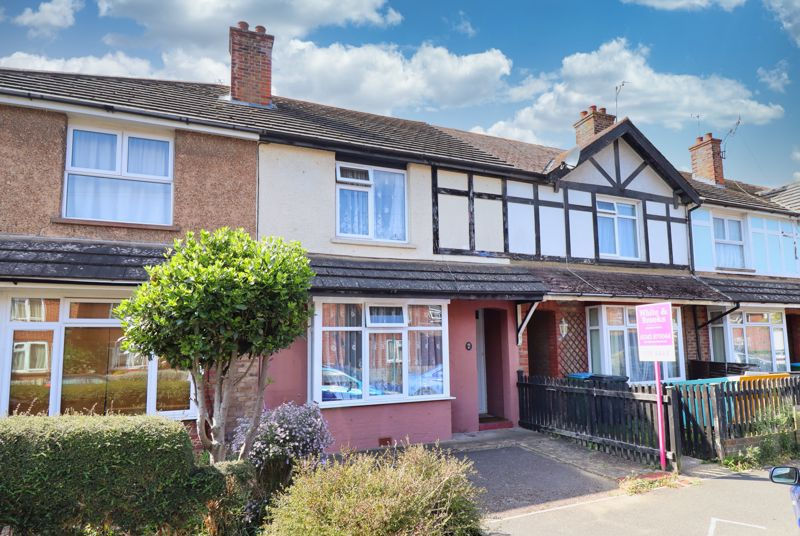 <br/><br/>White & Brooks are delighted to offer for sale, this well presented terraced house, situated in this convenient location, close to local schools, shops and amenities. <br /< <br/><br/>The accommodation briefly comprises to the ground floor, Entrance Hall, Lounge and Kitchen/Dining Room and to the first floor there are two double Bedrooms and a four piece Bathroom Suite. The property further benefits from an enclosed rear garden. An internal viewing is essential to appreciate all the property has to offer.