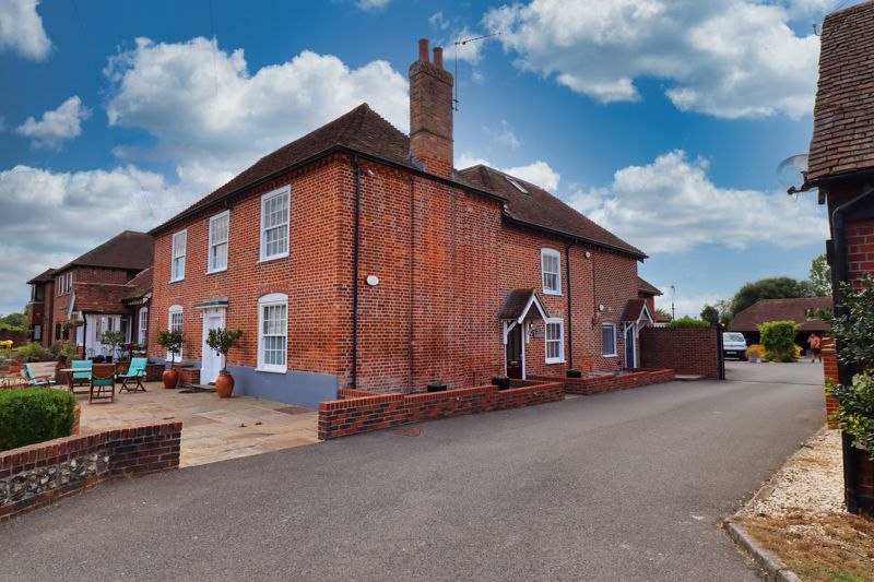White and Brooks are excited to offer this beautiful three bedroom property which formed part of the original Blackboy Inn, an historic Grade II listed building in the heart of the sought after village of Fishbourne.  The Old Pumphouse now forms part of the gated community of Blackboy Court. The property is presented over three floors. The front door opens into the Hallway which off from leads to a spacious Living room, cloakroom and a modern Kitchen/Dining Room.  The Kitchen has Bifold French doors that lead out into the quaint community courtyard.  On the first floor there are two generous sized Bedrooms, both of which benefit from built in wardrobes, and sink vanity units.  There is also a family bathroom completing this floor. On the top floor there is the master bedroom with en-suite bathroom and a walk-in wardrobe dressing room, the property benefits from underfloor heating throughout each room having thermostatic controls.  This property is sold with the benefit of double carport for two cars.An internal viewing is essential to appreciate all the property has to offer.Situated in the very highly sought after location of Fishbourne, to the west of Chichester city centre. Within the village of Fishbourne there are playing fields which incorporate a bowling club, tennis courts, village club with bar, cricket pitch, croquet club, children's play area and pre-school. There is also a primary school, renowned Roman Palace, two public houses, railway halt and bus links to outlying areas. Fishbourne Creek lies in the upper reaches of Chichester Harbour with its delightful walks and water sports.