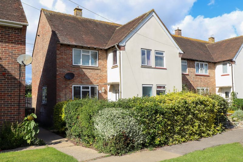 White & Brooks are delighted to offer to the market this well-presented three bedroom semi-detached house located in Uphill Way, Chichester. The property has a porchway, cloakroom, spacious living room and a modern fitted kitchen/dining room  completes the ground floor accommodation. On the first floor, three bedrooms can be found sharing the three piece family bathroom. The property benefits from double glazing and is warmed by gas central heating. Outside there is off-road parking available.The nearby Historic City of Chichester has a range of independent and high street names along with a comprehensive range of entertainment facilities including a multi-screen cinema, sports centres with swimming pools and a selection of restaurants, public houses, wine bars and bistros. In addition, there is the recently extended award-winning Pallant House Gallery and the world renowned Festival Theatre.