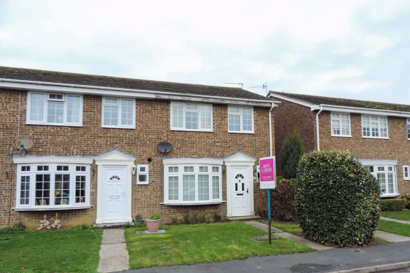 Rusbridge Close, Aldwick, PO21