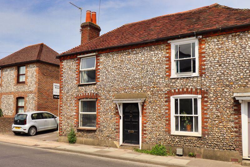 St Pauls Road, Chichester PO19