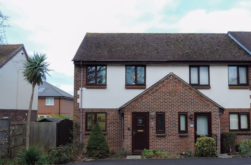 3 bed house for sale in Salthill Road, Chichester - Property Image 1