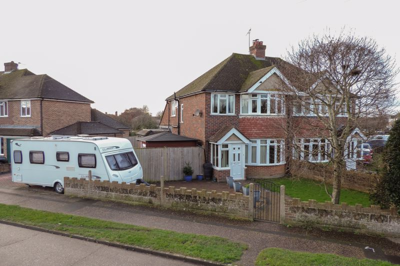 3 bed house for sale in Willowbed Drive, Chichester  - Property Image 20