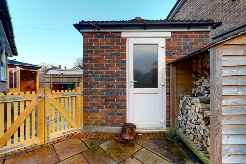3 bed house for sale in Willowbed Drive, Chichester  - Property Image 19