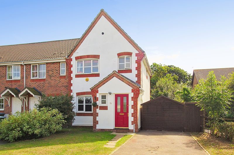 3 bed house for sale in Silver Birch Drive, Bognor Regis - Property Image 1
