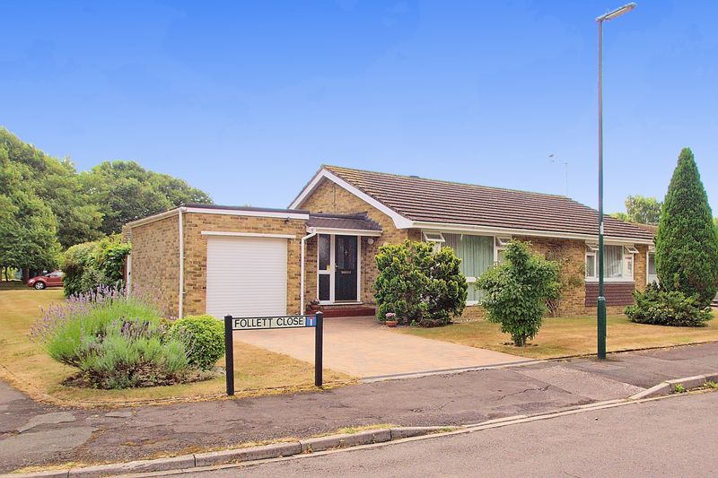 Follett Close, Aldwick, PO21