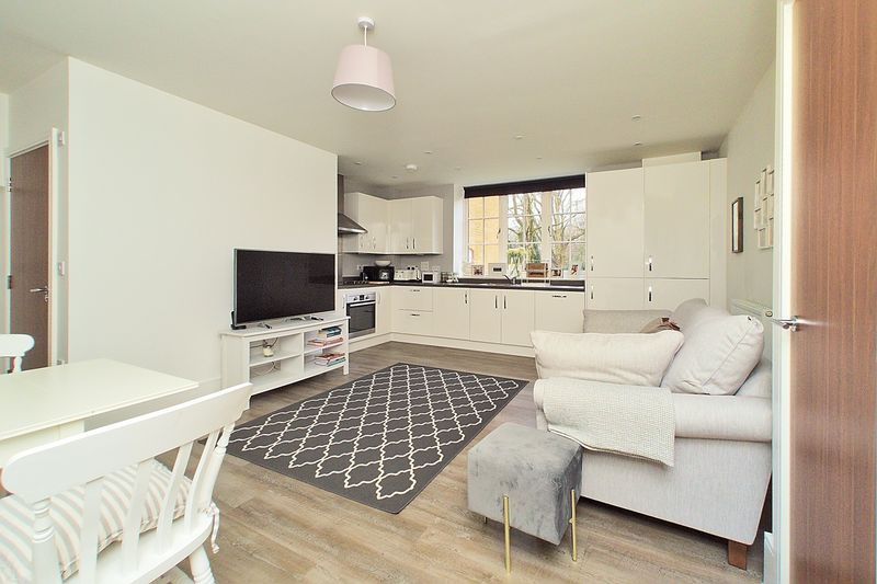 1 bed flat for sale in Penny Acre, Chichester 1