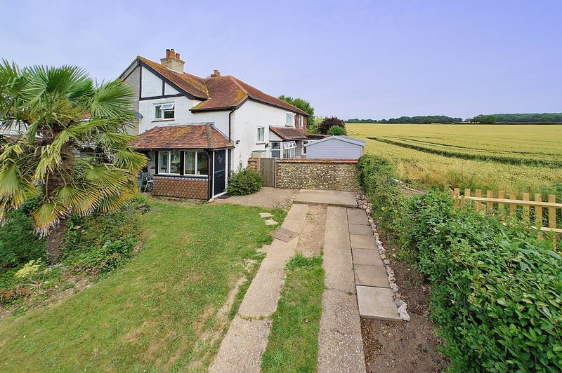 3 bed for sale in Downs Road, Chichester - Property Image 1
