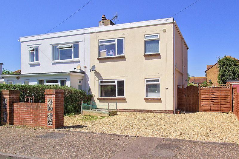 3 bed house for sale in Arun Road, Bognor Regis  - Property Image 1