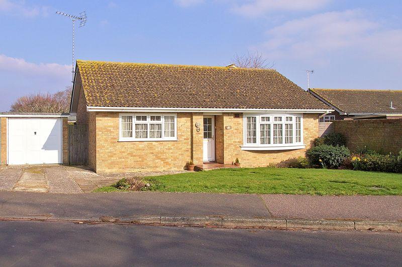 2 bed bungalow for sale in Mornington Crescent, Bognor Regis  - Property Image 1