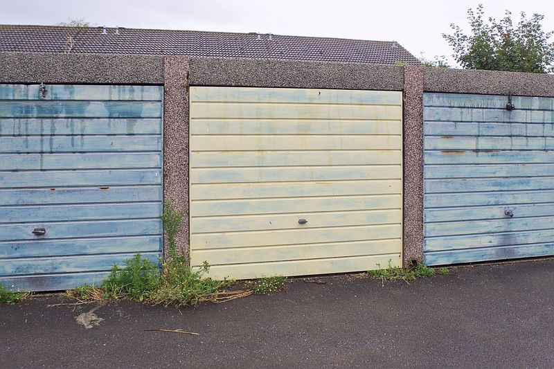 The Garage At Ravens Way, Bognor Regis, PO22