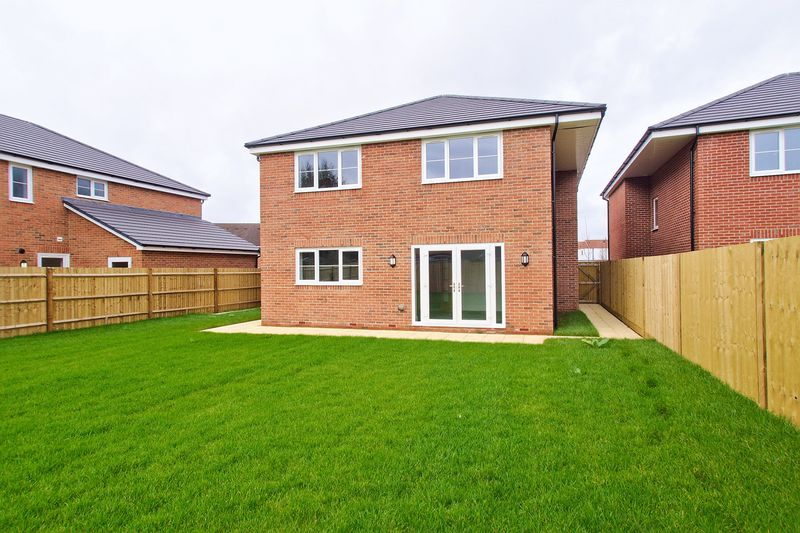 4 bed house for sale in North Bersted Street, Bognor Regis  - Property Image 10