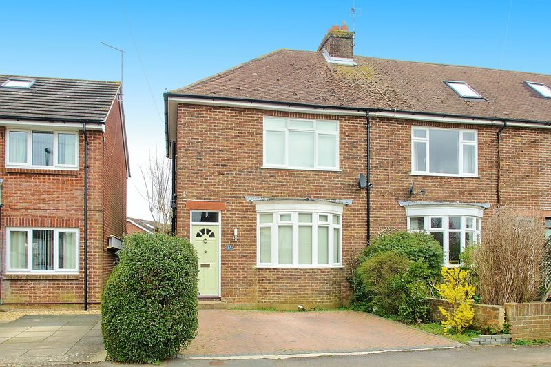 3 bed house for sale in M'tongue Avenue, Chichester  - Property Image 1